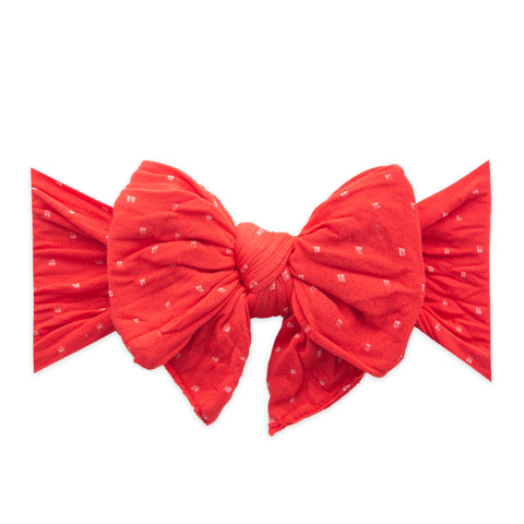 Dang Enormous Bow-cherry dot