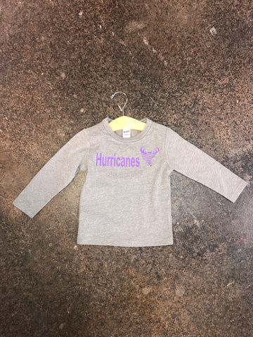 Canes long sleeved t-shirt