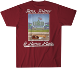 Stars, Stripes & Home Plate