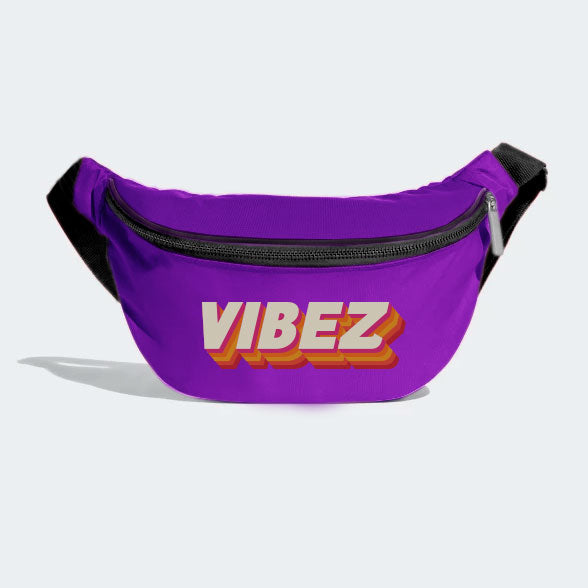 Pochete Vibez Color