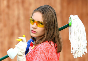 Tips to Efficiently Clean Your Home After Your Big Christmas Party | All For Xmas