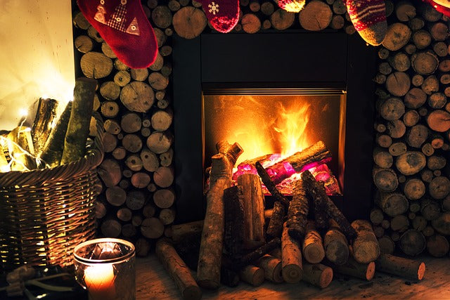 How To Clean Your Chimney Before Christmas so Santa Can Arrive in Your Home Safely