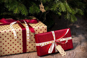 All I Want For Christmas Is You But.... A Present Will Be Nice Too :)