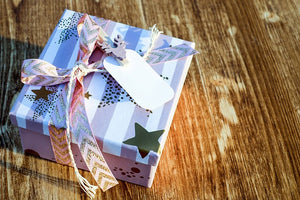 Survive the Gift-Giving and Celebration Clean Up by Following These Easy Tips