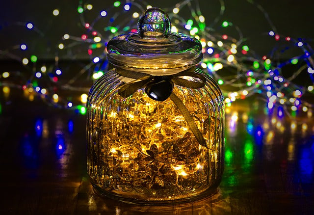Indoor Christmas Lighting Options to Spruce Up Your Home | All For Xmas