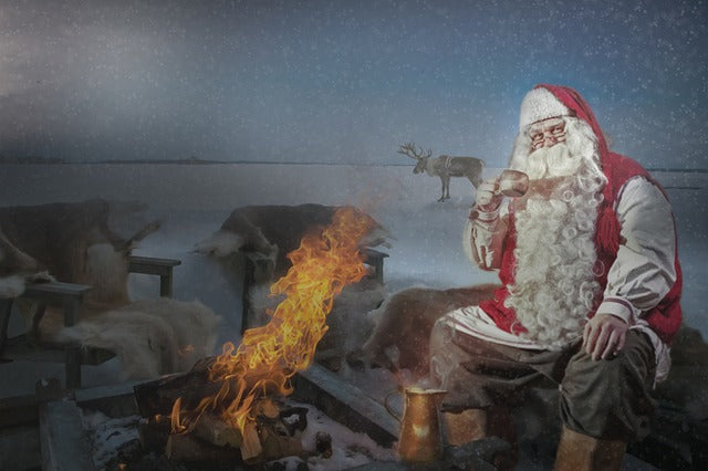 Safety Tips for an Amazing Bonfire During Christmas | All For Xmas