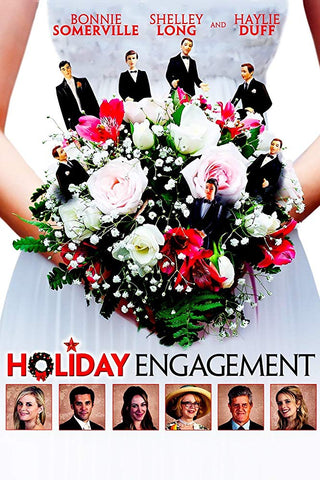 holiday engagement movie