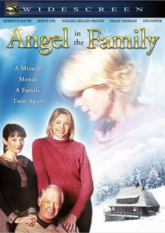 angel in family