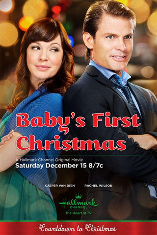 baby's first christmas movie
