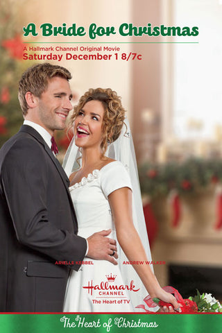 bride for christmas movie