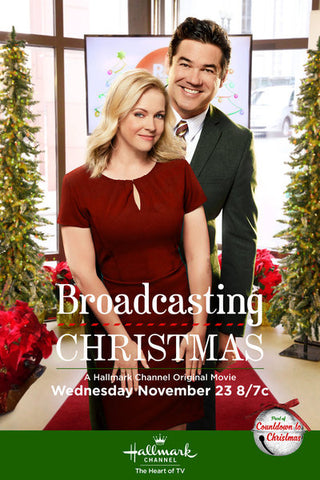 broadcasting christmas - movie