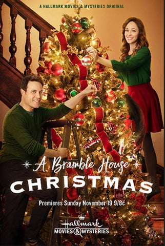 a brumble house christmas - movie