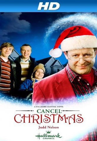 cancel christmas movie