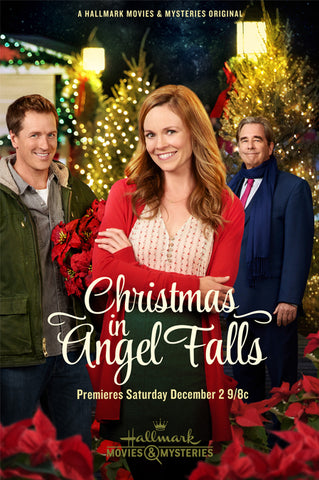 christmas in angel falls movie