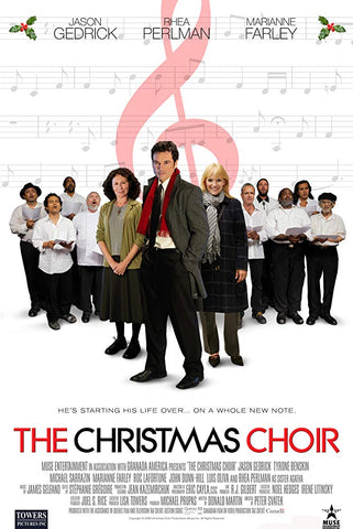 the christmas choir movie