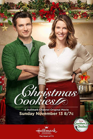 christmas cookies - movie