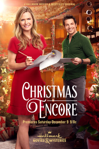 christmas encore movie