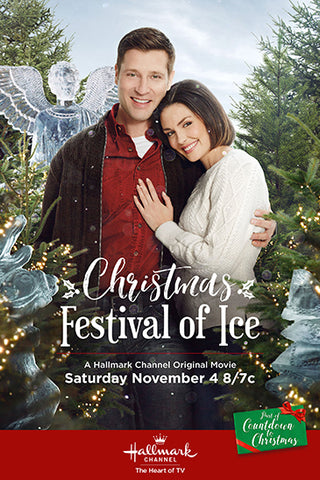 christmas festival of ice - movie