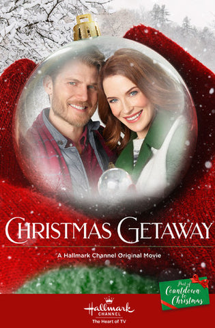 christmas getaway movie