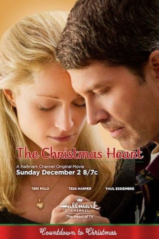 the christmas heart movie