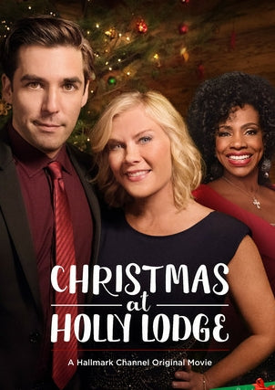 christmas at holly lodge movie