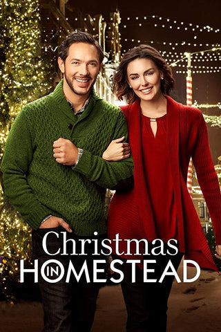 christmas in homestead - movie