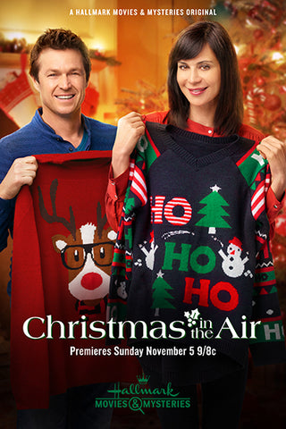 christmas in the air - movie