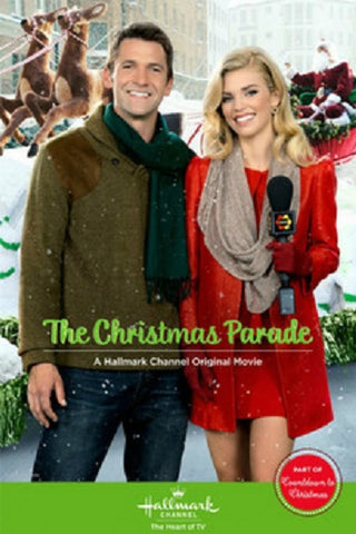 the christmas parade movie