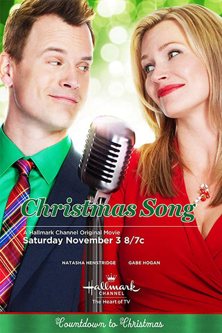christmas song movie