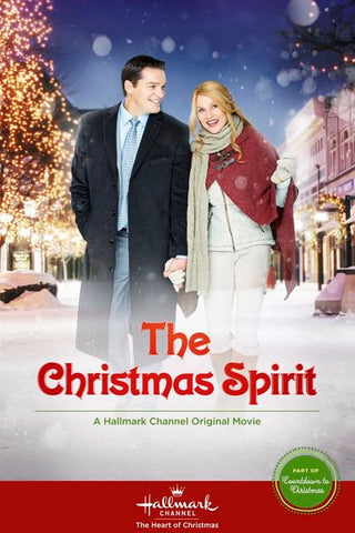 the christmas spirit movie