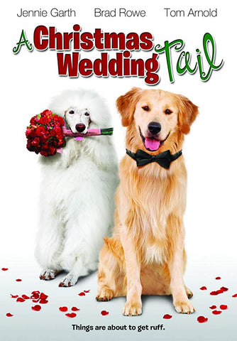 a christmas wedding tail movie