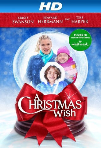 A Christmas Wish movie