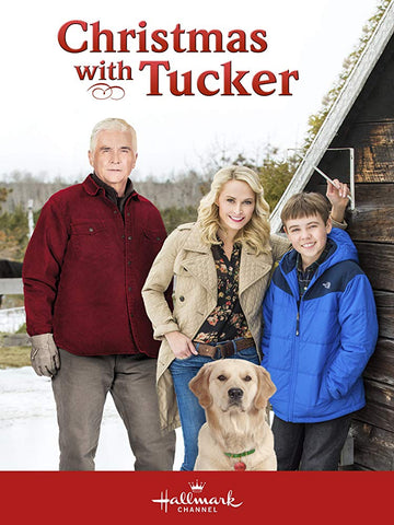 christmas with tucker movie