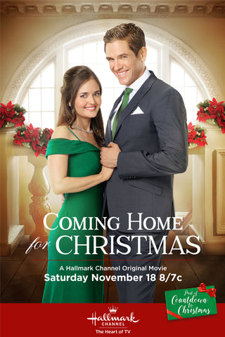 coming home for christmas - movie