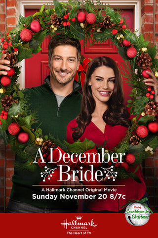 a december bride - movie