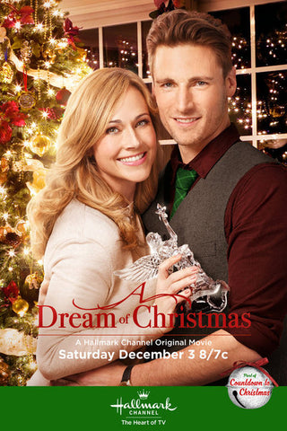 dream of christmas - movie