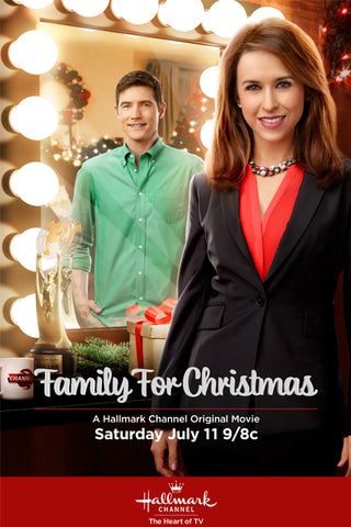 family for christmas movie