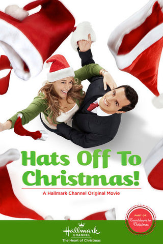 hats off to christmas movie