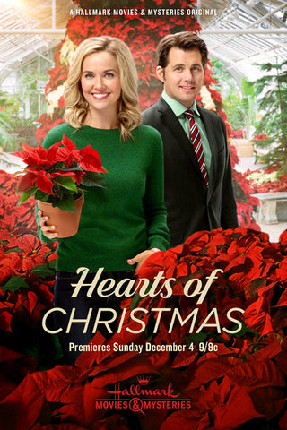 hearts of christmas - movie
