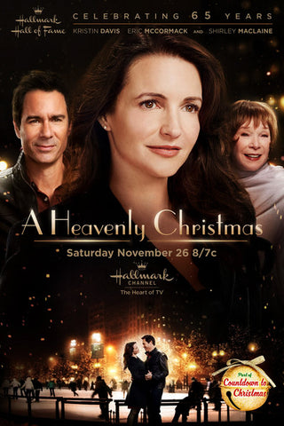 a heavenly christmas - movie