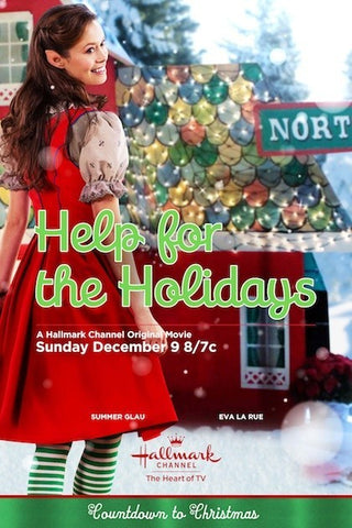 help for the holidays movie