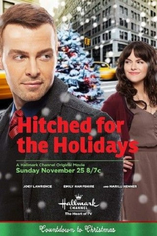 hitched for the holidays movie