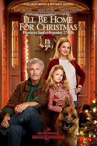 i'll be home for christmas - movie