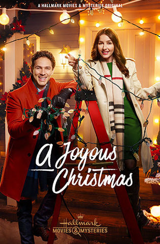 a joyous christmas movie