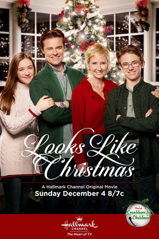 looks like christmas - movie