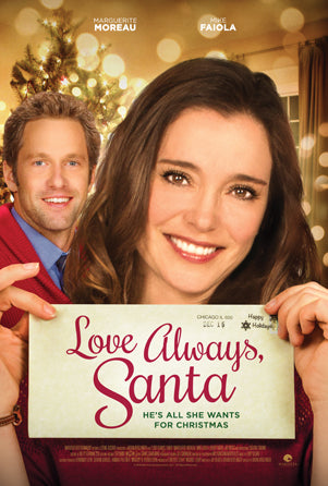 love always, santa - movie