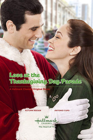 love at the thanksgiving day parade movie
