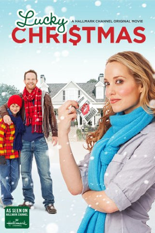 lucky christmas movie