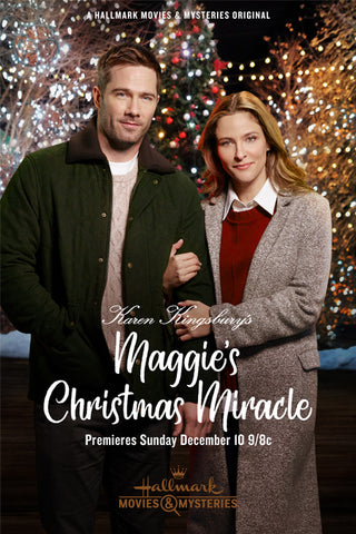 maggie's christmas miracle movie