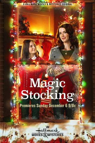 magic stocking movie